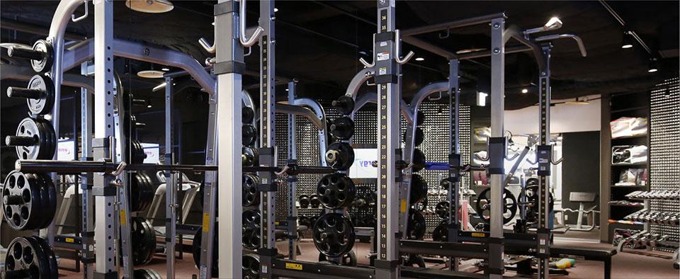 fitness gym energy(フィットネスジムエナジー)の画像